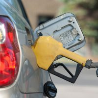 Gas Nozzle